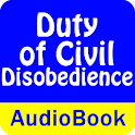 Civil Disobedience (Audio) icon