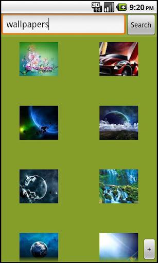 【免費媒體與影片App】Seacher of Images-APP點子