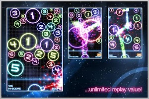 Screenshot of Orbital