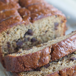 Banana Bread With Peanut Butter Chips Recipes