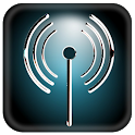 Wizard key wifi icon