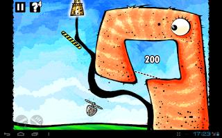Screenshot of Feed Me Oil