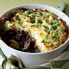 Quick Cottage Pie