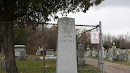 St. Francis Xavier Cemetery