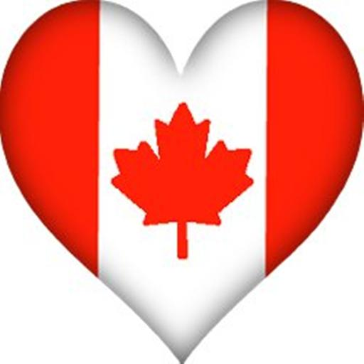 Canada Info 書籍 App LOGO-硬是要APP