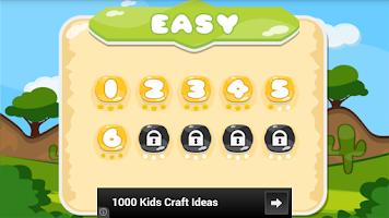 Screenshot of Kids Math