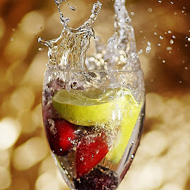 drink by Michal Zbojan - Food & Drink Alcohol & Drinks (  )