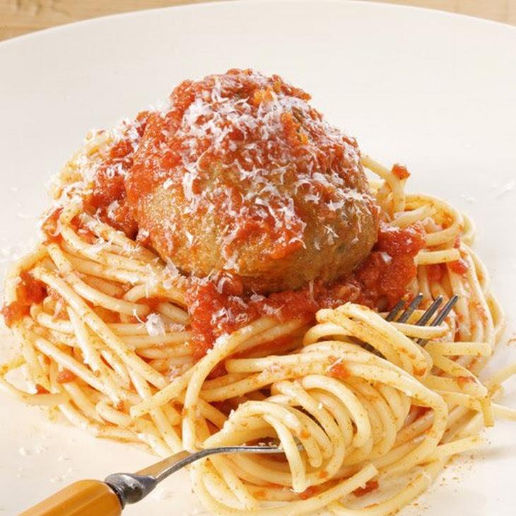Mama Mancini's Meatballs