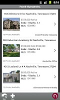 Screenshot of Zeitlin Realtors