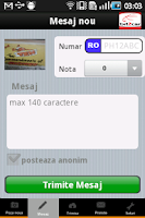 Screenshot of txt2car