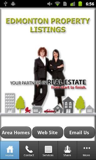 Edmonton Property Listings