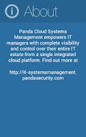 Screenshot of Systems Management MDM