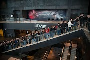 Tickets go on sale for EVE Fanfest 2014