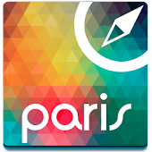 App Paris Offline Map Guide Hotels APK for Windows Phone