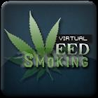 Virtual Weed Smoking PRO icon