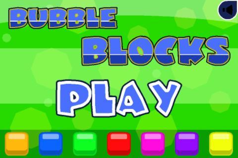 Bubble Blocks 2 FREE
