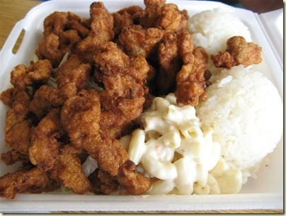 l and l mochiko chicken (Medium)-copyright-nathan-lau