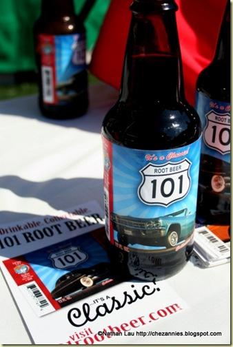 101 root beer