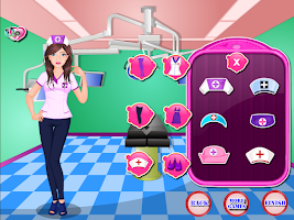 Screenshot of Modern Spa Doctor Games