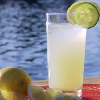 Lemon Cucumber Ginger Juice Recipes