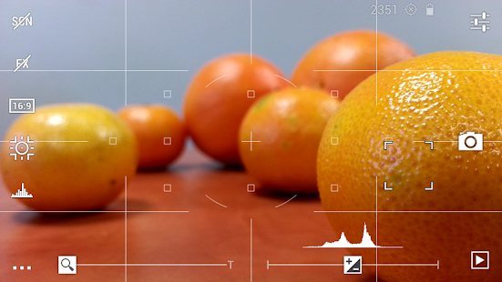 DSLR Camera Pro- screenshot thumbnail