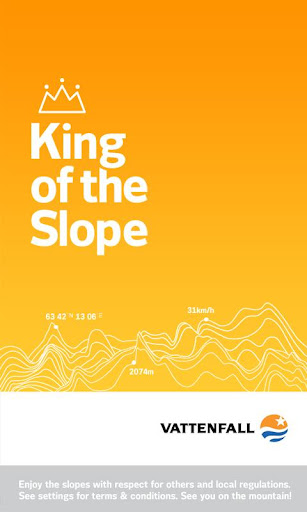 King of the Slope