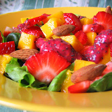 Saladi Ya Matunda (African Tropical Fruit Salad)