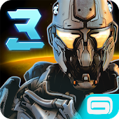 Download N.O.V.A. 3: Freedom Edition APK on PC