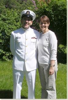 John & LeAnne