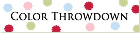 Color Throwdown Banner