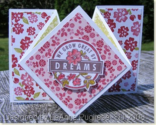 Dreams DuJour Sample 1