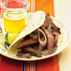 Grilled Skirt Steak (Arracheras)