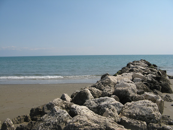 il mare - Caorle - foto Renata