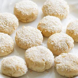 Almond Flour Egg Whites Recipes