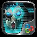 App Iron Age HD GO Launcher Theme APK for Kindle