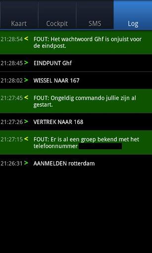 Hunted.nl