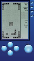 Screenshot of Retro Snake Game - Classic