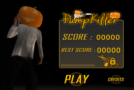 PumpKiller - screenshot