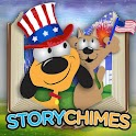 Jasper 4th of July StoryChimes icon