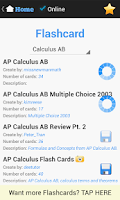 Screenshot of AP Math & Computer Science