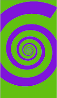 Screenshot of Hipnotis Spiral