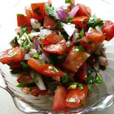 Mexican Take-Out Pico De Gallo