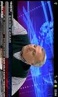 Screenshot of Kurd TV Radio