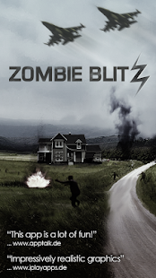 Zombie Blitz - screenshot