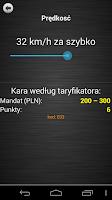 Screenshot of Taryfikator Mandatów 2015