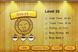 Screenshot of RummyPuzzle