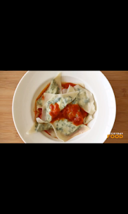 Food Channel - screenshot