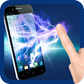 Electric Screen Colorful Prank 1.2 icon