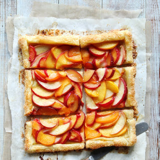 Easy Summer Tart