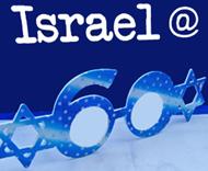 Textsammlung zu 60 Jahren Israel